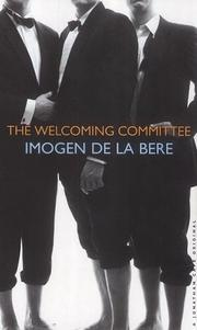 Cover of: The welcoming committee