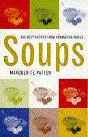 Soups by Marguerite Patten