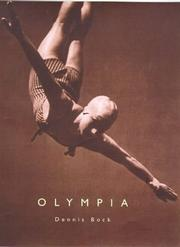 Cover of: Olympia