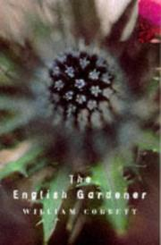 Cover of: The English gardener