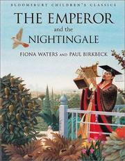 Cover of: The Emperor and the Nightingale