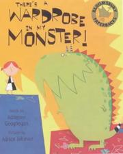 Cover of: There's a Wardrobe in My Monster!