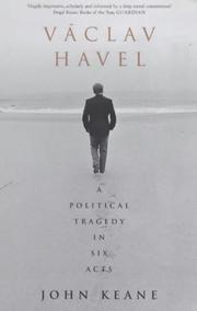 Cover of: Vaclav Havel