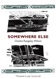 Cover of: Somewhere Else