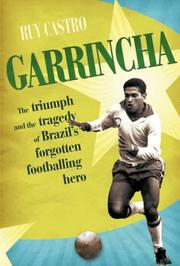 Cover of: Garrincha