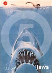 Cover of: Jaws