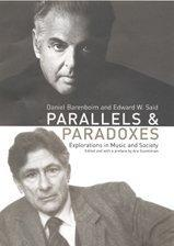 Cover of: Parallels and Paradoxes: Explorations in Music and Society