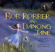 Cover of: Bob Robber and Dancing Jane