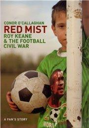 Cover of: Red Mist
