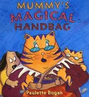 Cover of: Mummy's Magical Handbag
