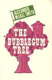 Cover of: The Bubblegum Tree