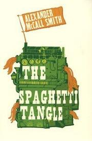 Cover of: The Spaghetti Tangle