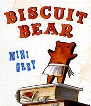Cover of: Biscuit Bear