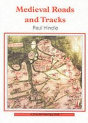 Cover of: Medieval roads and tracks