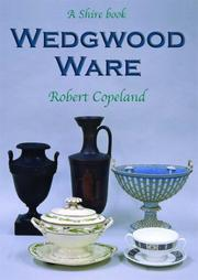Cover of: Wedgwood Ware