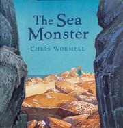 Cover of: The Sea Monster