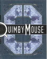 Cover of: Quimby the Mouse