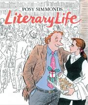 Cover of: Literary Life