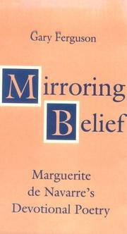 Mirroring belief by Ferguson, Gary