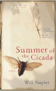 Cover of: Summer of the Cicadas