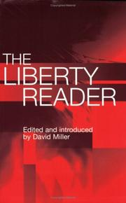 Cover of: The Liberty Reader