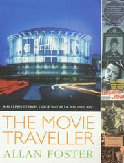 Cover of: The movie traveller