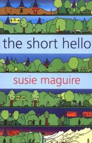 Cover of: The short hello