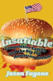 Cover of: Insatiable