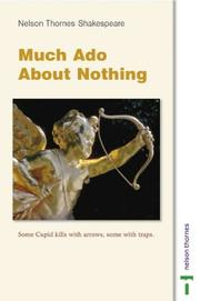 Cover of: Much Ado About Nothing | Lawrence Green