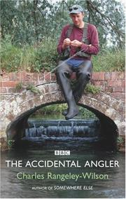 Cover of: The Accidental Angler