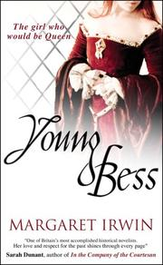 Cover of: Young Bess (Good Queen Bess 1)