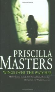 Cover of: Wings over the Watcher
