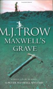 Cover of: Maxwell's Grave