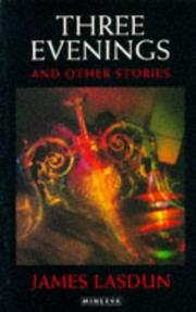 Cover of: Three Evenings and Other Stories