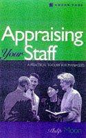 Cover of: Appraising Your Staff