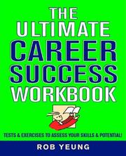 Cover of: ultimate career success workbook | Rob Yeung