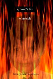 Cover of: Gabriel's fire