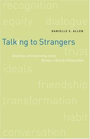 Cover of: Talking to Strangers
