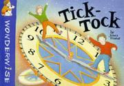 Cover of: Tick Tock (Wonderwise)
