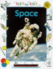 Cover of: Space (Step-by-step Science)