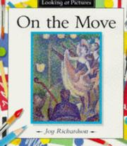 Cover of: On the Move (Looking at Pictures)