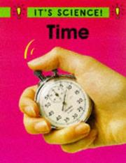 Cover of: Time (It's Science!)