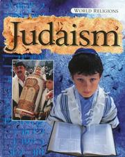 Cover of: Judaism (World Religions)