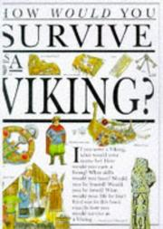 Cover of: How Would You Survive as a Viking? (How Would You Survive?)