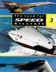 Cover of: Aircraft (Need for Speed)