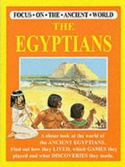 Cover of: Ancient Egyptians (Focus on History)