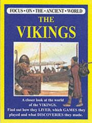 Cover of: Vikings (Focus on)