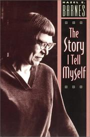 Cover of: The Story I Tell Myself