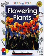 Cover of: Flowering Plants (Step-by-step Science)