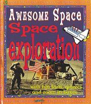 Cover of: Space Exploration (Awesome Space)